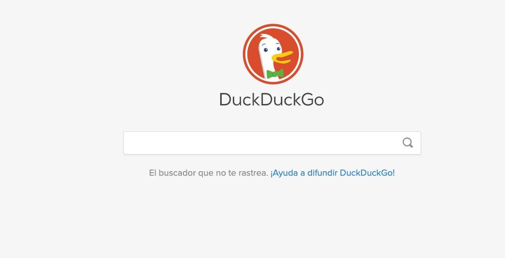 Cómo usar DuckDuckGo en Safari para iPhone y iPad