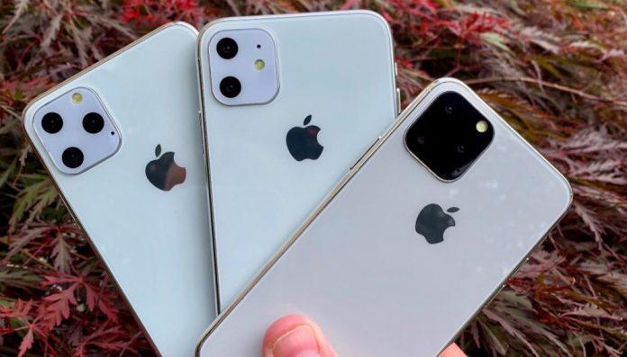 diseno iphone 11