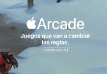 Apple Arcade: precios en España