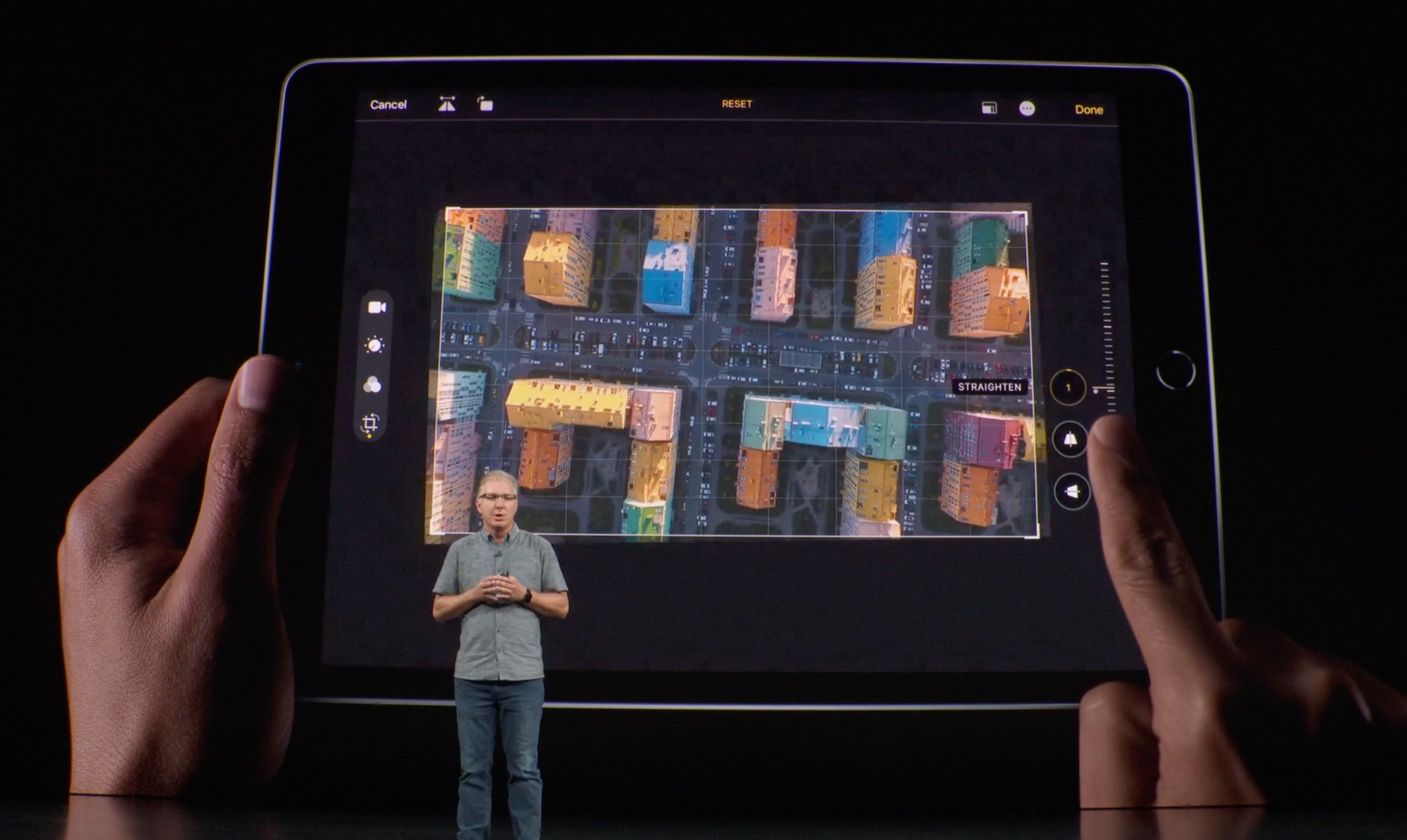 Características iPad 2019