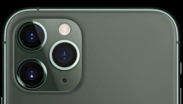 Cómo poner en modo DFU el iPhone 11 Pro