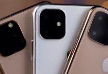 Novedades que no veremos en el iPhone 11