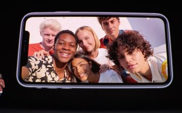camara iphone 11