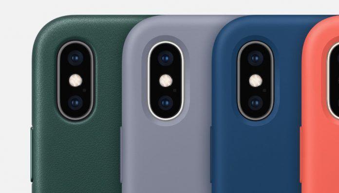 mejores fundas para iphone xs iphone xs max