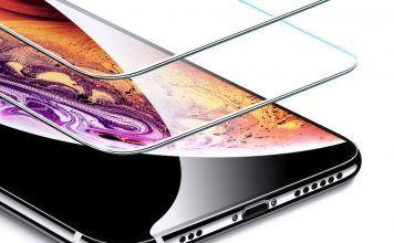 protectores de pantalla para iPhone Xs