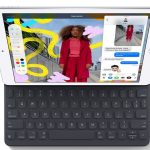 Nuevo teclado flotante de iPadOS 13