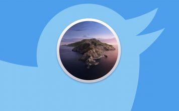 descargar twitter para macOS