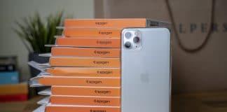 fundas spigen iphone 11 pro max