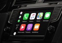 Cómo ocultar una aplicación en CarPlay