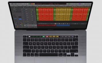 solucionar el bug del sonido de los MacBook de 16 pulgadas