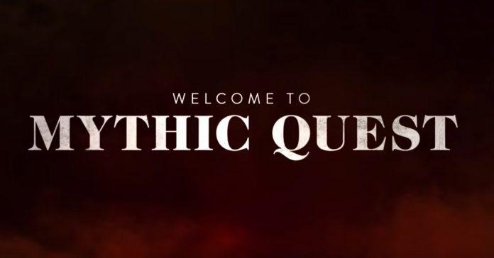 Trailer de Mythic Quest Raven's Banquet apple tv +