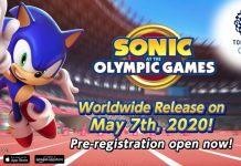 Como descargar Sonic en los Juegos Olimpicos para iPhone