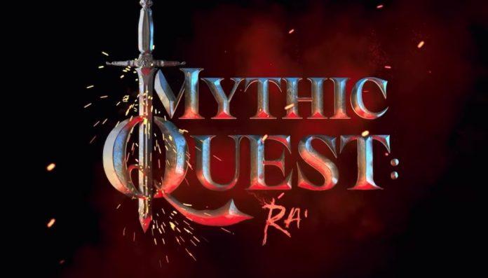 Trailer de Mythic Quest Ravens Banquet