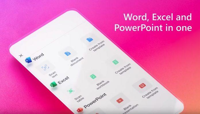 descargar Office para iPhone y iPad