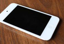 como desinfectar el ipod