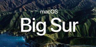 Dispositivos compatibles con macOS Big Sur