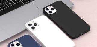 Las mejores fundas para iPhone 12