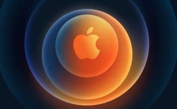 ver la presentación del iPhone 12 online