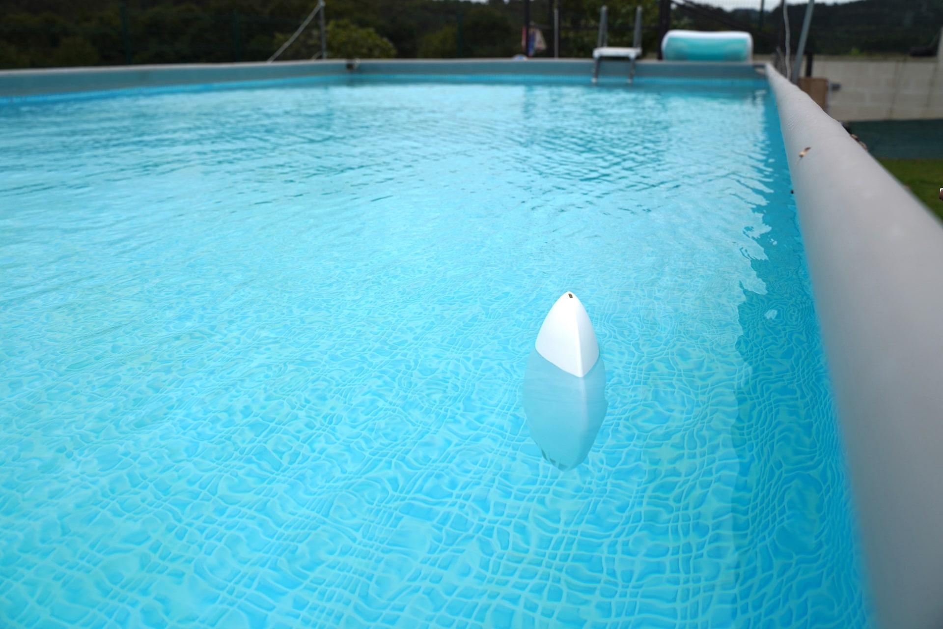 Flipr analizador de piscina