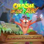 Descargar Crash Bandicoot: On the Run! 9+