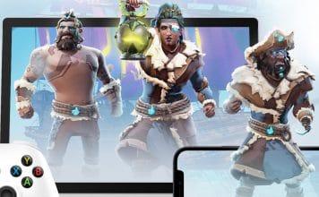 Xbox Cloud Gaming en iPhone y iPad