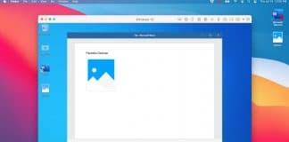 Parallels Desktop 17 para Mac
