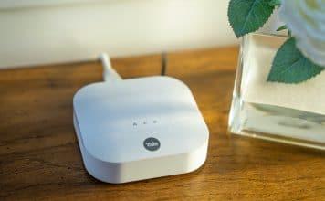 Sync Smart Home de Yale, una alarma compatible con el ecosistema Apple