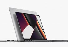 nuevo macbook pro 2021