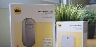 linus smart lock portada